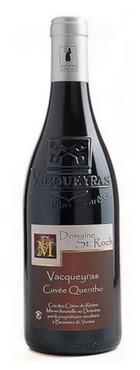 Domaine Saint Roch - Vacqueyras Quentho