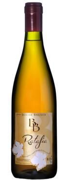 Champagne Boude-Baudin - Ratafia
