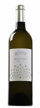 Domaine Rotier - Renaissance Blanc Sec