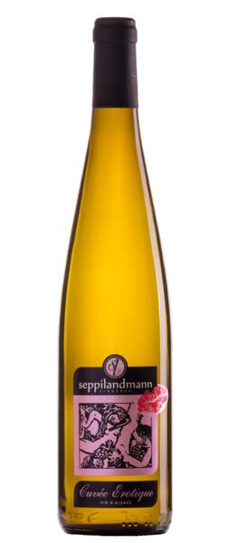 Domaine Riefle-Landmann - Seppi Landmann - Alsace Cuvée Erotique Sec