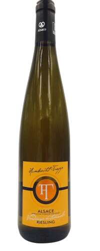 riesling vendange automnale