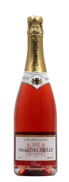 Champagne Henri Dechelle - Rosé