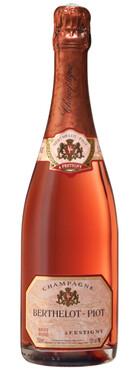 CHAMPAGNE BERTHELOT-PIOT - Rosé