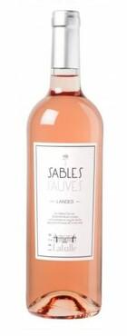 Domaine de Laballe - Sables Fauves rosé