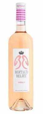 Bertaud-Belieu - Rosé initiale