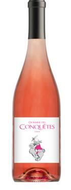 Domaine des Conquêtes - Rosé Alice