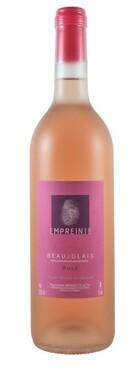 Domaine Brossette Paul André et Fils - Beaujolais Rosé Empreinte