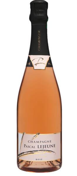 Champagne Pascal Lejeune - Cuvée Rosé