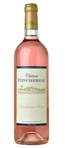 Château Fonchereau - Bordeaux Rosé