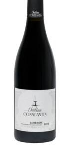 Château Constantin cuvée tradition ROUGE