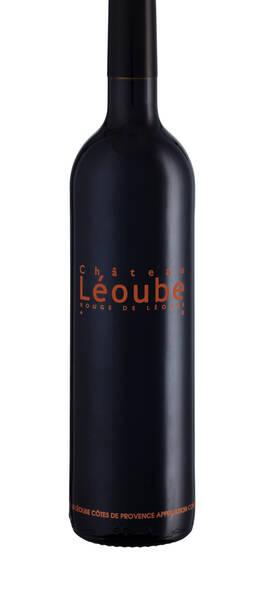 Château Léoube - Rouge de Léoube