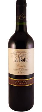 Château La Botte - ROUGE PRESTIGE 2014