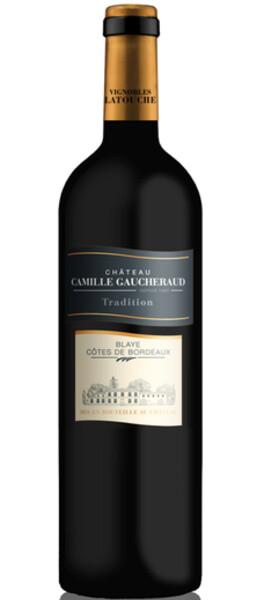 Château Camille Gaucheraud - Tradition