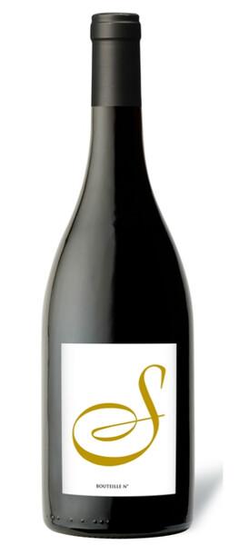 Domaine Coudoulis - Cuvée S