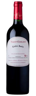 Domaine Entre Amis - Saint Emilion Entre Amis