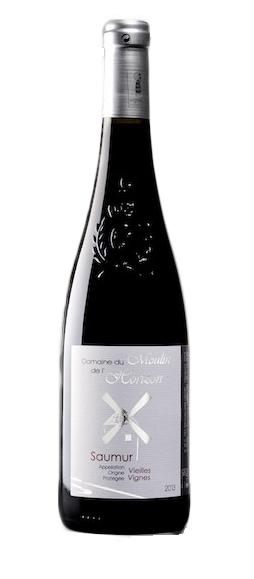 Cuvée Vieilles Vignes - Saumur