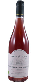 Bourgogne Rosé Pinot Noir