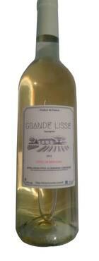Château Grande Lisse - Sauvignon