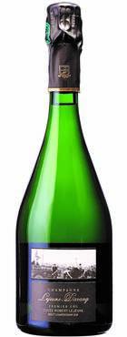 CHAMPAGNE LEJEUNE-DIRVANG - ROBERT LEJEUNE Chardonnay 2012 Premier Cru