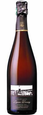 CHAMPAGNE LEJEUNE-DIRVANG - ROBERT LEJEUNE Pinot Noir 2011 Premier Cru