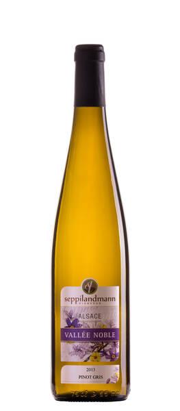 Domaine Riefle-Landmann - Seppi Landmann - Alsace Cuvée Vallée Noble