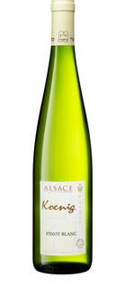 Pinot-blanc KOENIG 2019 VEGAN