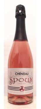 Vignobles Chéneau - Spoum Gwin Roz