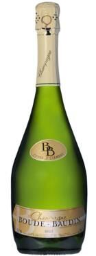 Champagne Boude-Baudin - Cuvée Saint Clément