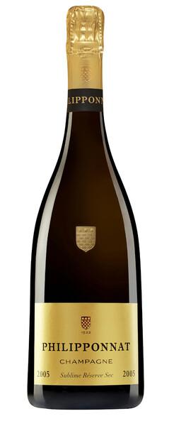 Champagne Philipponnat - Sublime Reserve