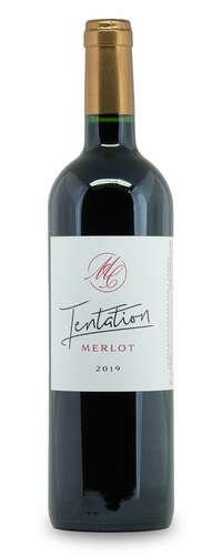 tentation merlot