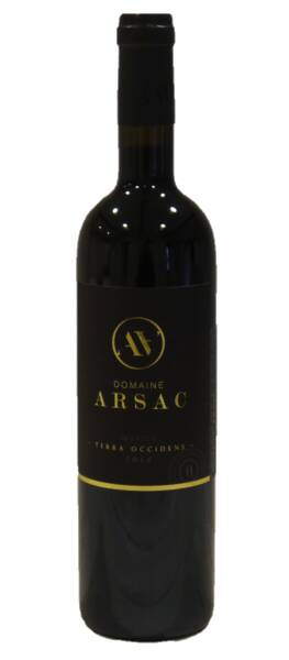Domaine Arsac - Terra Occidens