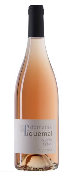 Domaine Piquemal - Les Terres Grillées Rosé
