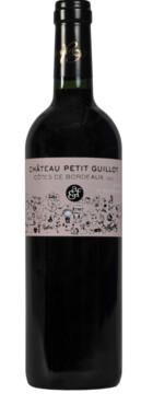 Château Petit Guillot - Le tradition