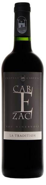Château Cabezac - La Tradition