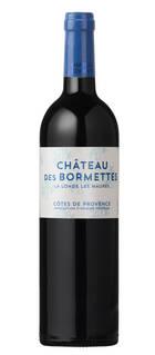 Côtes de Provence cuvée tradition