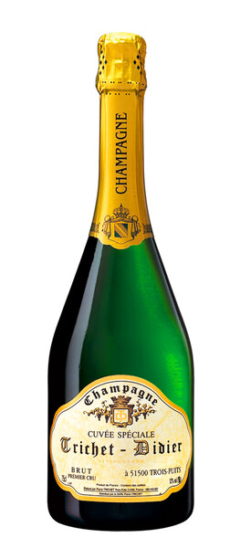 Champagne Trichet-Didier - Cuvée Spéciale Chardonnay