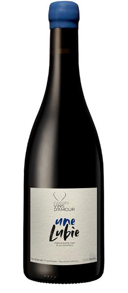 Clos Des Vins d'Amour - UNE LUBIE - Notre cuvée SANS SOUFRE