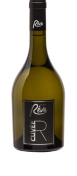 Château Reva - Cuvée R - Blanc - 2016