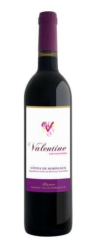 Valentine par Valentine