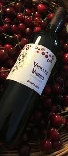 Chateau Cheret Pitres Cuvée Vieilles vignes