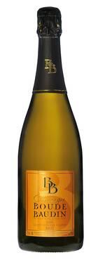 Champagne Boude-Baudin - Cuvée Vieilles Vignes