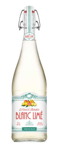 Vignobes  - Blanc Limé