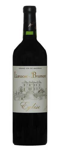 laroche brumont - cuvée eglise