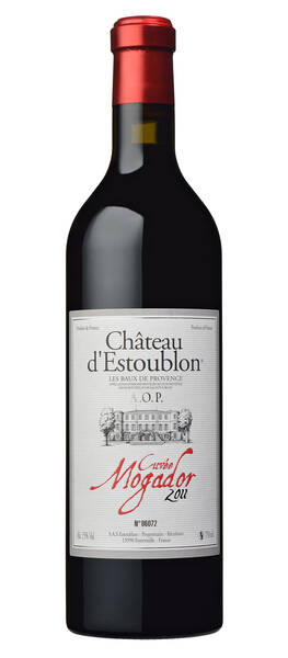 Château d'Estoublon - Cuvée Mogador 2012