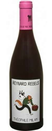 reynard rebels