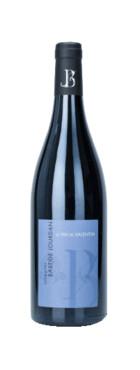 Domaine Bastide Jourdan - Vin de Valentin Rouge - Fruité et Gouleyant