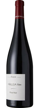 Famille Hauller  - Pinot Noir Signature