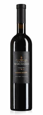 Le Manoir des Schistes  - Le Secret des Marchands, Vin doux naturel, AOP Maury 2014