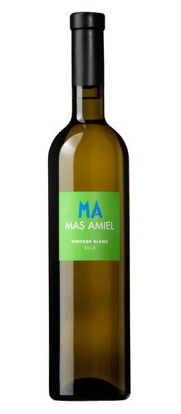 Mas Amiel - Vintage - Blanc - 2017