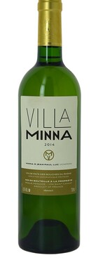 VILLA MINNA VINEYARD - VILLA MINNA